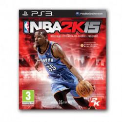 Ps3 - Take Two - NBA 2K15
