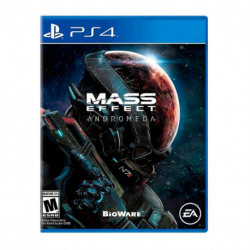 Juego para Play Station 4 Mass Effect Andromeda