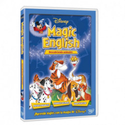 Disney Magic English Descubriendo Animales