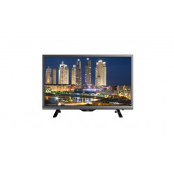"LED 24"" HD NOBLEX DIGITAL/ GINGA"