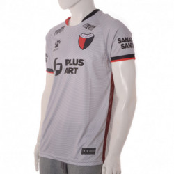 CAMISETA KELME CLUB ATLÉTICO COLÓN ALTERNATIVA 3 2019