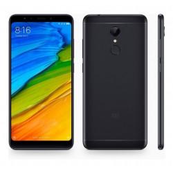 Celular Xiaomi REDMI 5 Negro 16GB Memoria (XI4-0005AZ)