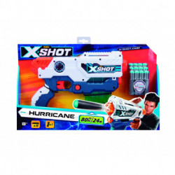 X-Shot Clip Huracan