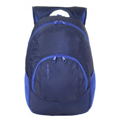 Mochila Urbana Escolar Samsonite Talas - Ultimate Blue Whale