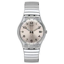 Reloj SWATCH - SILVERALL S