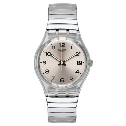 Reloj SWATCH - SILVERALL L