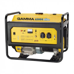 Generador GAMMA ELITE GE3458 6000W