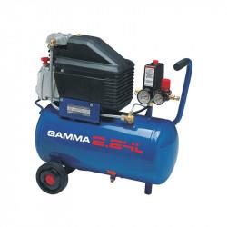 COMPRESOR 25L GAMMA G2801AR