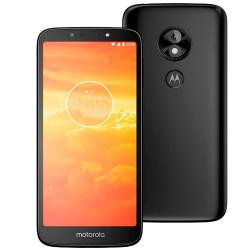 "TELEFONO CELULAR MOTOROLA E5 PLAY (XT1920-18) - 5.3"", Q.CORE, CAM. 8MP/5MP, 1GB, 16GB"