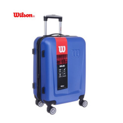 "Valija carry on abs francia 20"" Wilson"