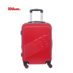 Valija abs roja Wilson mediana