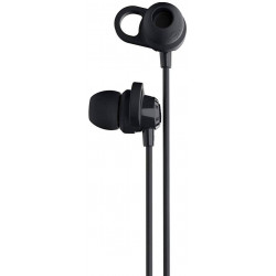 AURICULAR WIRELESS C/MIC INEAR SKULLCANDY JIB PLUS S2JPW-M003 BLUETOOTH BLACK