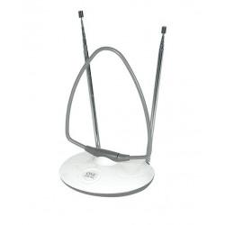 ANTENA INTERIOR ONE FOR ALL SV9031 ANALOGICA / DIGITAL UHF/VHF/FM