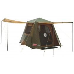 CARPA COLEMAN INSTANT UP 6P GOLD FULL FLY PUERTA ALERO
