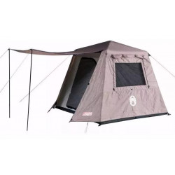 CARPA COLEMAN INSTANT UP 3P GOLD FULL FLY PUERTA ALERO