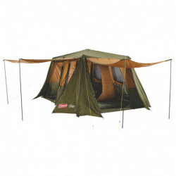 CARPA COLEMAN INSTANT UP 10P GOLD FULL FLY PUERTA ALERO