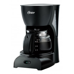 CAFETERA OSTER DR5B 4 TAZAS 650W