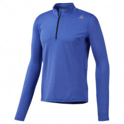 BUZO REEBOK RE QUARTER ZIP