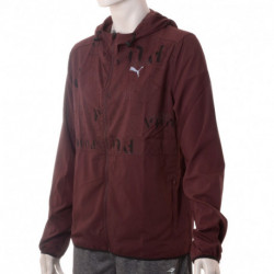 CAMPERA PUMA LAST LAP HOODED JACKET