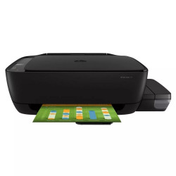 Impresora Multifunción HP Ink Tank 315 Aio Printer