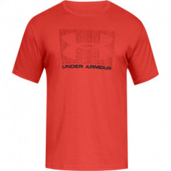 REMERA UNDER ARMOUR UA BOXED SPORTSTYLE