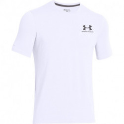 REMERA UNDER ARMOUR UA SPORTSTYLE LEFT CHEST