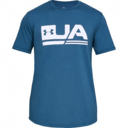 REMERA UNDER ARMOUR UA SPORTSTYLE SS DROP HEM