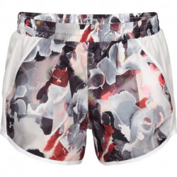 SHORT UNDER ARMOUR FLY BY PRINTED MUJER