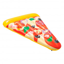 Pizza Party Inflable