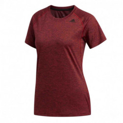 REMERA ADIDAS TECH PRIME 3S MUJER