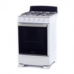 Cocina 56 CM Inoxidable Patrick - CP6855I