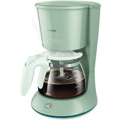 Cafetera Verde Philips HD7431/10