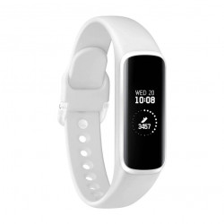 SMARTBAND SAMSUNG GALAXY FIT E SM-R375 BLUETOOTH WHITE