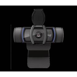CAMARA WEB LOGITECH C920S PRO FULLHD 1080P WEBCAM USB MIC PRIVACIDAD