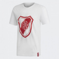 REMERA ADIDAS CARP RIVER PLATE DNA GRAPHIC