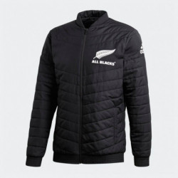 CAMPERA ADIDAS ALL BLACKS SUPPORTERS