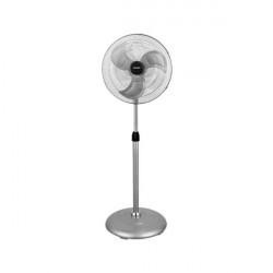 Ventilador De Pie Peabody 3 Paletas Metalicas 3 Velocidades