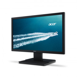 Monitor Pc 20 Slim Led Acer V206hql Vesa Hdmi Vga Widescreen