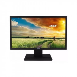 Monitor Led 21.5 Acer V226hql Hdmi Vga 5ms