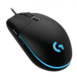 MOUSE LOGITECH G PRO GAMING (910-005536)