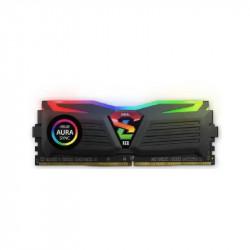MEMORIA GEIL DDR4 16GB 2400MHZ SUPER LUCE RGB RTL