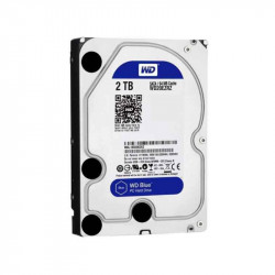 Disco Rigido 2TB Western Digital Blue