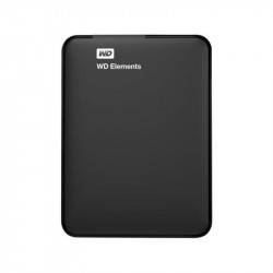 Disco Rigido Externo 1TB WD Elements Usb 30