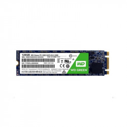 Disco Ssd western digital 120 Gb Green Sata 3 3d M2