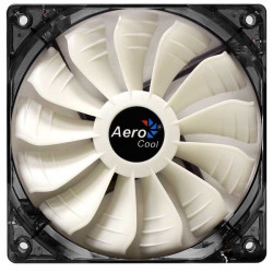 COOLER AEROCOOL AIR FORCE 120MM WHITE EDITION