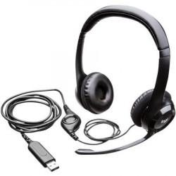 Auriculares USB CMic Logitech H390