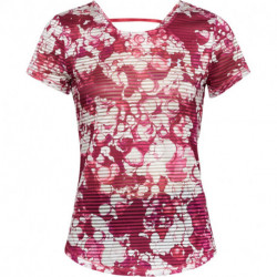 REMERA UNDER ARMOUR SPORT PRINTED MUJER