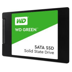 DISCO SSD SATA 240GB WESTERN DIGITAL GREEN
