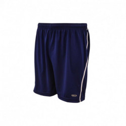 SHORT TEAM GEAR DE FÚTBOL CURVO
