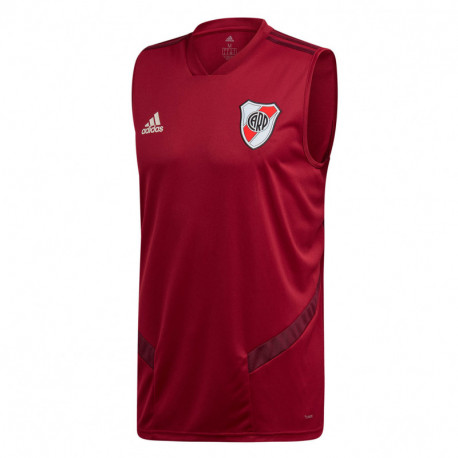 MUSCULOSA ADIDAS RIVER PLATE